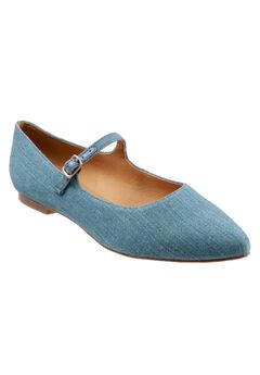 Hester Mary Jane Flats by Trotters,