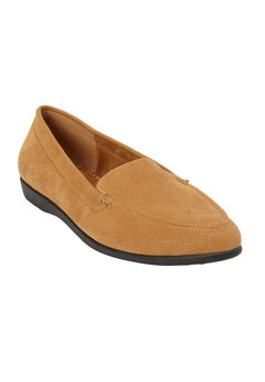 The Lisa Flat by Comfortview®, CAMEL, hi-res