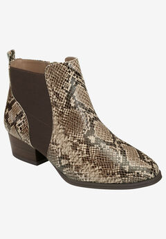 Crisscross Bootie by Aerosoles®,