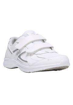 Sandria SR Sneakers by Ryka®, WHITE, hi-res