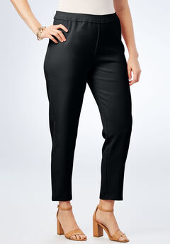 Ankle-Length Bend Over® Pant,