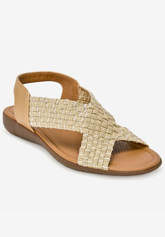 85dce46f871afa Wide   Extra Wide Width Sandals for Women