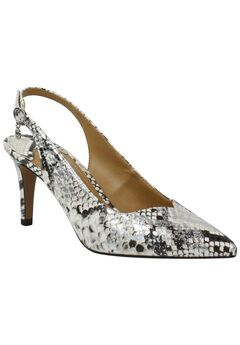 Belamie Pumps by J. Renee',