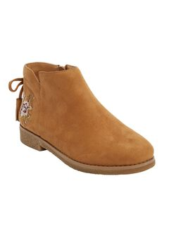 Wide Width Ankle Boots   Booties for Women  0fb880ecd66