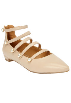 The Rista Flat by Comfortview®,