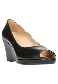 Olivia Wedges by Naturalizer®, BLACK, hi-res
