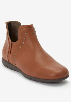 The Tulip Bootie by Comfortview®,