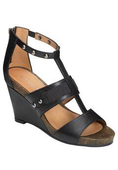 Watermark Sandals by Aerosoles®, BLACK, hi-res
