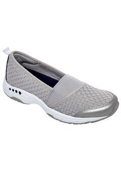 Twist Sneakers by Easy Spirit®, GREY, hi-res