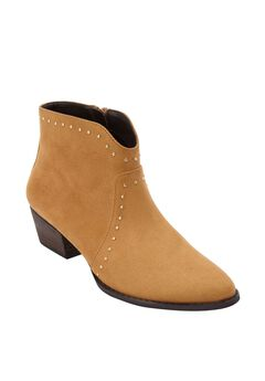 The Kimora Bootie by Comfortview®,