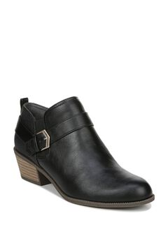 Bobbi Bootie by Dr. Scholl's,