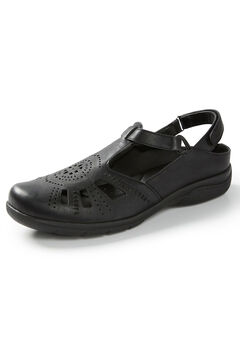 Good Soles Cutout Sandal,