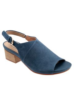 Pomona Slingback by Softwalk,