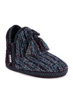 Mollie Slipper by Muk Luks®,