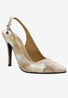 Deondra Pump by J.Renee®,