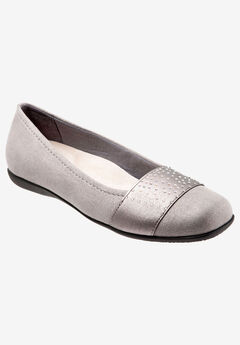 Samantha Flats by Trotters®,