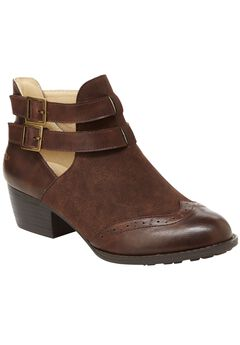 Brava Encore Booties by Jambu®,