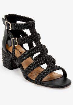 The Reba Sandal by Comfortview®,