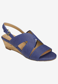Appreciate Wedge by Aerosoles®,