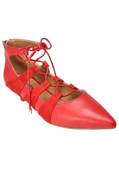Flo Pumps by Comfortview®, HOT RED, hi-res