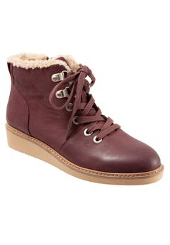 Wilcox Boot,