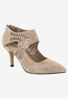 Dani Dress Pumps by Bella Vita®,