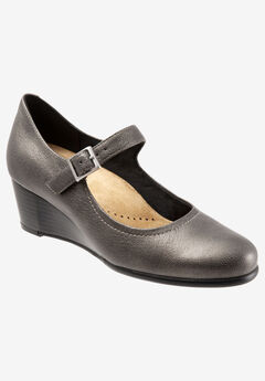 Willow Wedge by Trotters®,