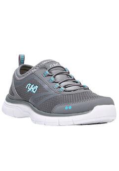Divya Sneakers by Ryka®, GREY BLUE, hi-res