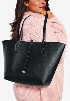 Reversible Tote Bag,