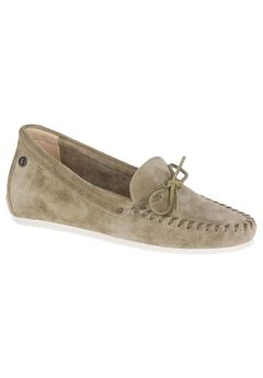 Larghetto Carine Flats by Hush Puppies®,