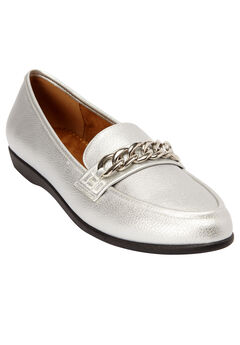 The Nina Flat by Comfortview®, SILVER, hi-res