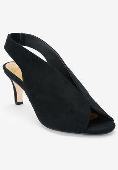 The Mallory Shootie,