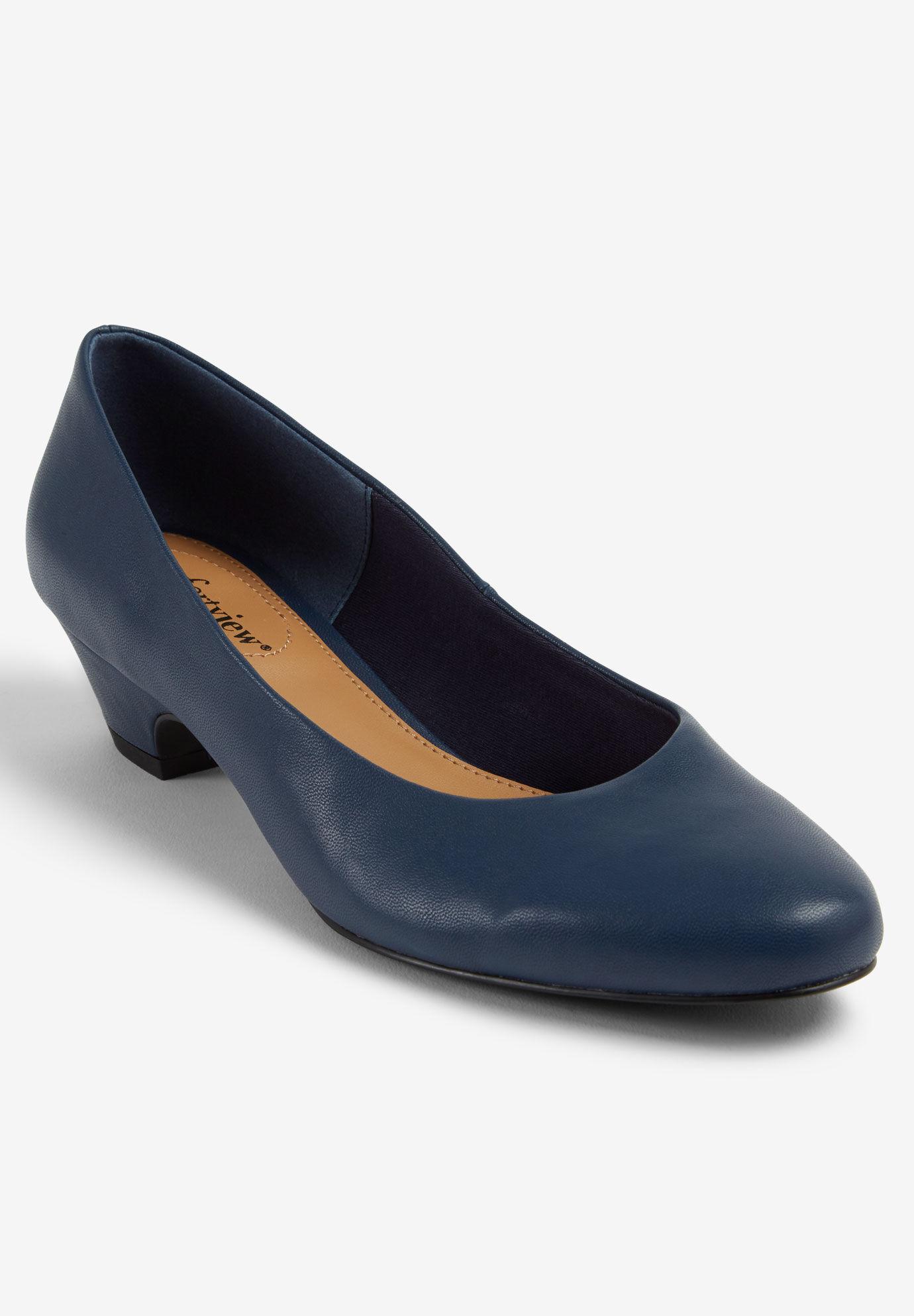 Women's Wide Width Dress Shoes | Woman