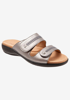 Vale Sandal by Trotters®,