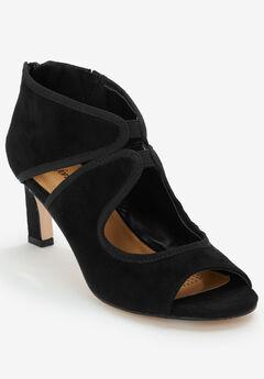 7ac6c7158fc6 Women s Wide Width Dress Shoes   Pumps