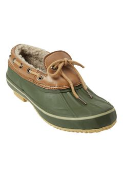 The Storm All-Weather Shoe by Comfortview®, OLIVE, hi-res