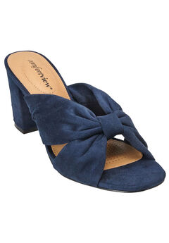 Mika Sandals by Comfortview®, NAVY, hi-res