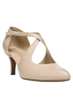 Okira Pumps by Naturalizer®, TAUPE LEATHER, hi-res