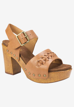 Altheda Sandal by White Mountain,