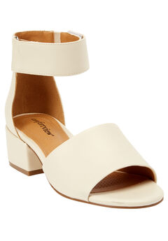 Blix Sandals by Comfortview®, OATMEAL, hi-res