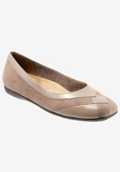 Sharp Flat by Trotters,