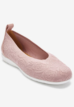 The Suzanne Flat by Comfortview®,