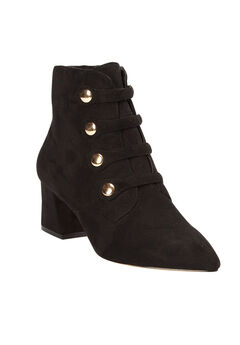 The Leilani Bootie by Comfortview®,