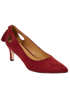The Annalee Pump by Comfortview®,