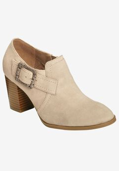 Wallflower Bootie by A2 by Aerosoles®,