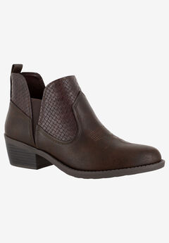 Legend Booties by Easy Street®,