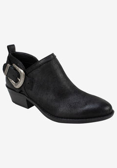 Davenport Bootie by White Mountain,