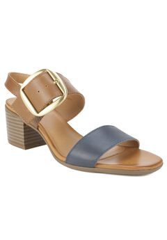Lamar Sandal by White Mountain,