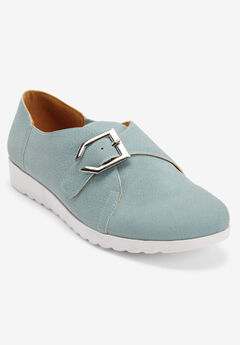 The Noemi Flat by Comfortview®,