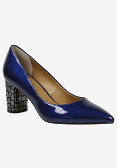 Vaneeta Pump by J. Renee®,